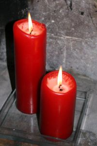 Advent in Geras